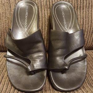 Hillard & Hanson  sandals